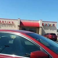 Martins clothing store oxford al