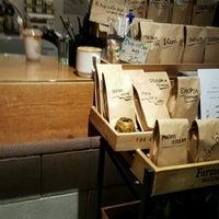 Photo taken at Café Life by Landon E. on 1/2/2017