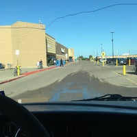 Photo taken at Walmart Supercenter by Chad I. on 6/2/2016