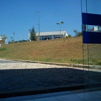 Photo taken at CEFET-MG Campus V by Stéfano M. on 11/8/2012