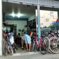 Photo taken at Toño Bike by Erick T. on 3/15/2014