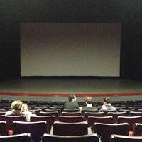 Photo taken at Cineforo Universidad by Heetör A. on 2/26/2013