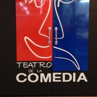 Foto tirada no(a) Teatro Wilberto Cantón por José Fernando M. em 12/12/2012