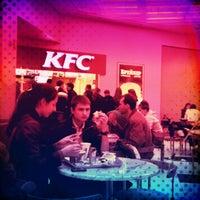 Photo taken at KFC by Анастасия В. on 10/7/2012