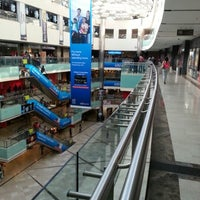 Photo taken at Ambience Mall by Dhananjay K. on 9/22/2012