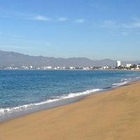 Photo taken at BEST WESTERN PLUS Luna del Mar by Alfredo G. on 3/9/2013