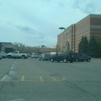 Photo taken at Westroads Mall by Joe S. on 5/2/2013