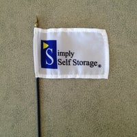 ... Photo Taken At Simply Self Storage By Mike L. On 1/22/2013 ...