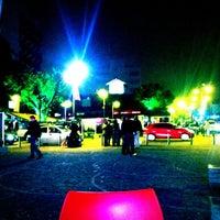 Foto tomada en Plaza Foch por Jairsinho N. el 12/13/2012