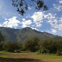 Foto tirada no(a) Parque Mahuida por Ándres F. em 7/27/2013
