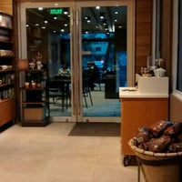 Photo taken at Starbucks by Ándres F. on 6/3/2014