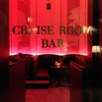 Das Foto wurde bei Cruise Room von Mike R. am 4/25/2013 aufgenommen