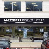 Photo taken at Mattress Discounters Kentlands by Sleepy's on 3/31/2014