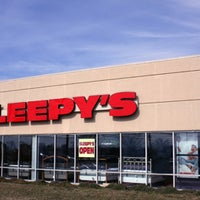 Photo taken at Sleepy's Quincy by Sleepy's on 2/25/2014