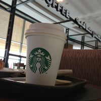Photo taken at Starbucks by Ali A. on 6/23/2013