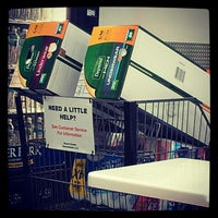 Photo taken at Costco Wholesale by Tyler H. on 11/1/2012