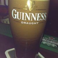 Снимок сделан в Shamrock Pub пользователем Аня 12/28/2012