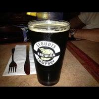 Photo taken at Jo Jo's Tavern by Dave W. on 5/11/2013