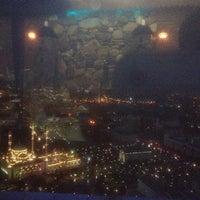 Photo taken at Ресторан Grozny City by Sanechek S. on 8/14/2016