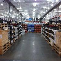 Photo taken at Costco Wholesale by Jen W. on 3/7/2013