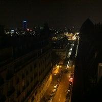 Photo taken at Rue de la Tour by Tanya G. on 4/28/2013