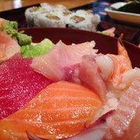 Photo taken at Teriyaki House by kousuke on 6/11/2014