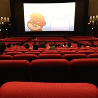 Photo taken at TOHO Cinemas by michiteru H. on 11/4/2012