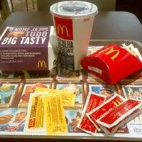 Photo taken at McDonald's by Allan J. on 11/19/2012