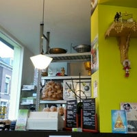 Photo taken at Deli Noord by Esther on 5/29/2016