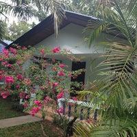 Photo taken at Sabai Resort by Александр✌ on 4/14/2015