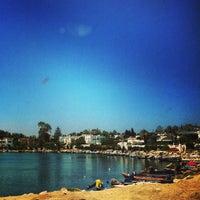 6/13/2013 tarihinde Yessine B.ziyaretçi tarafından Ports Puniques'de çekilen fotoğraf