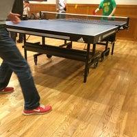 Photo taken at Shibuya Ping Pong Club by sachi_volta on 10/5/2014