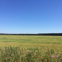 Photo taken at КСК Орловское by Effy on 7/13/2014