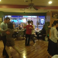 Photo taken at Alins Cafe Restaurant by ozgur s. on 3/19/2013