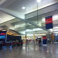 Photo taken at Delta Air Lines by ARaul A. on 4/14/2013