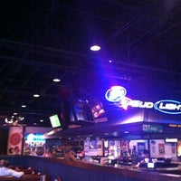 Photo taken at Wild Wing Cafe by ARaul A. on 4/4/2013