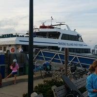 Photo taken at Narragansett Bay by AB S. on 8/13/2014