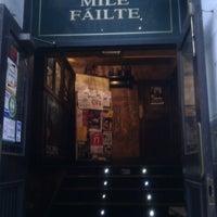 Photo taken at Dubliners Irish Pub by Igor G. on 9/18/2012