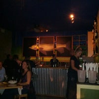 Photo taken at The Fat Snook by Aaron D. on 1/27/2013