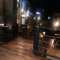 Photo taken at The Smoke Ring by ATLOshun on 11/15/2013