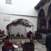 Photo taken at SAMO'nun Yeri by Özgür S. on 3/2/2014