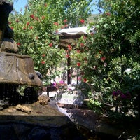 9/20/2012 tarihinde ayse k.ziyaretçi tarafından Andız Köy Sofrası'de çekilen fotoğraf