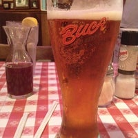 Photo taken at Buca di Beppo Italian Restaurant by Jose S. on 2/1/2014