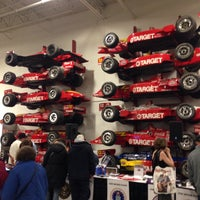 Photo taken at Chip Ganassi Racing by Tyler R. on 2/28/2015