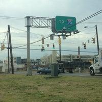 Photo taken at The Ghetto by Thomas B. on 12/20/2012