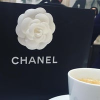 Photo taken at CHANEL by Lana A. on 4/22/2016