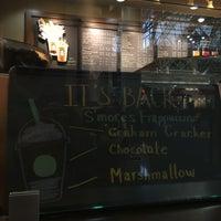 Photo taken at Starbucks by Lana A. on 5/11/2016
