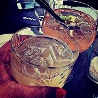 Das Foto wurde bei IMARA Restaurant Bar Lounge von Shawty D. am 4/3/2015 aufgenommen