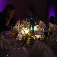 Das Foto wurde bei IMARA Restaurant Bar Lounge von Shawty D. am 12/3/2015 aufgenommen