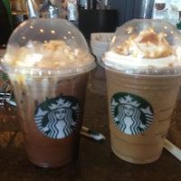 Photo taken at Starbucks by Amanda S. on 4/23/2013